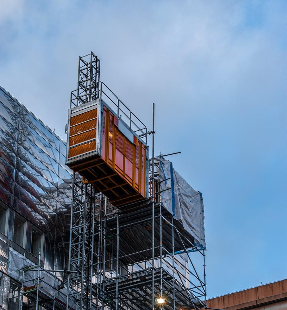2Protect - Bygglarm och säkerhetslösningar